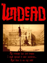 Undead by Alexander Galant (1999)